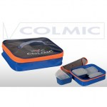 Сумка COLMIC PLASTIC BAIT BOX HOLDER